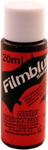 Eulenspiegel Filmblut hell 20 ml