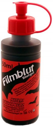 Eulenspiegel Filmblut hell 50 ml
